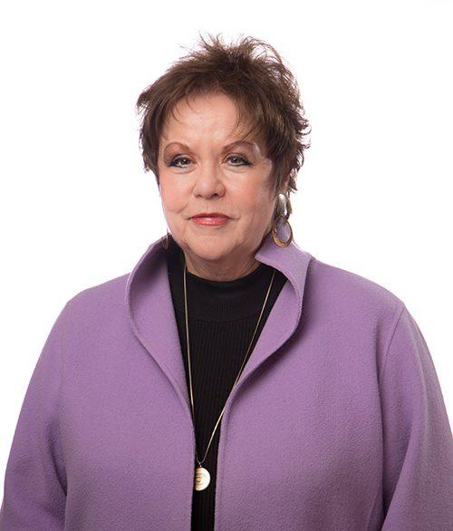 Janet Monroe