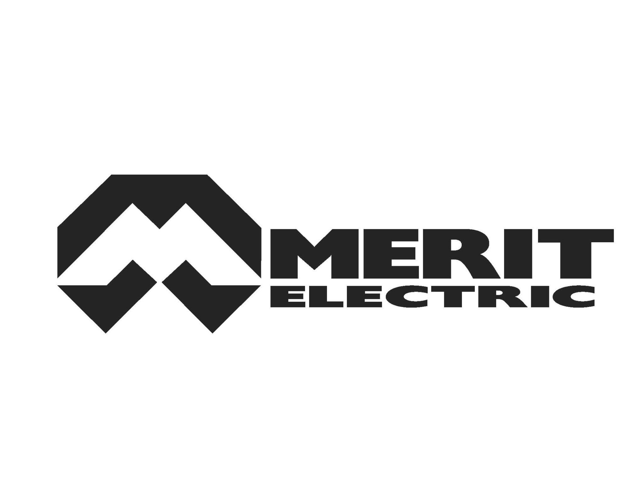 MERIT ELECTRIC LOGO - FINAL