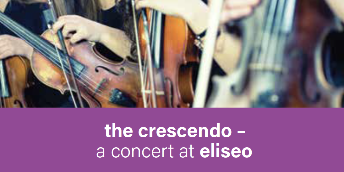 concert at eliseo cover