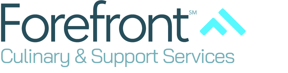 Forefront_Culinary & Support Services LOGO