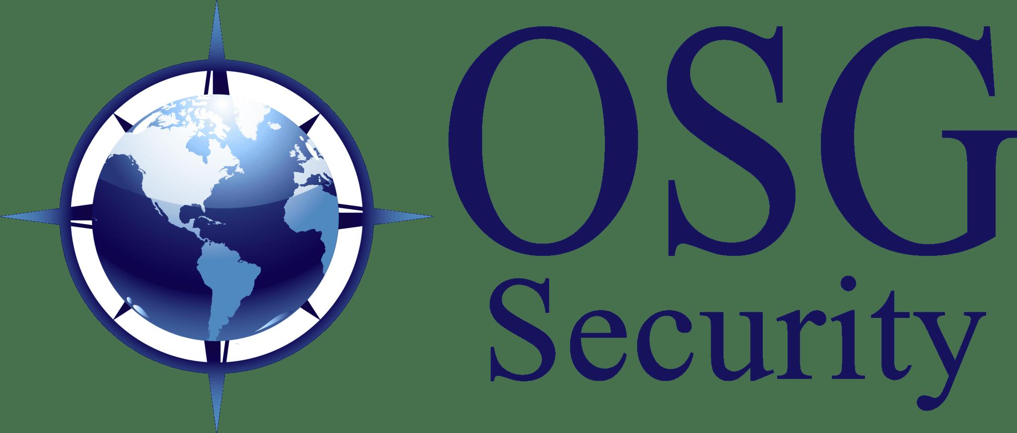 OSG Logo Vector_OSG Security
